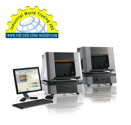 Máy đo độ dày và phân tích lớp phủ (xi, mạ) X-RAY Fischerscope XDL & XDLM